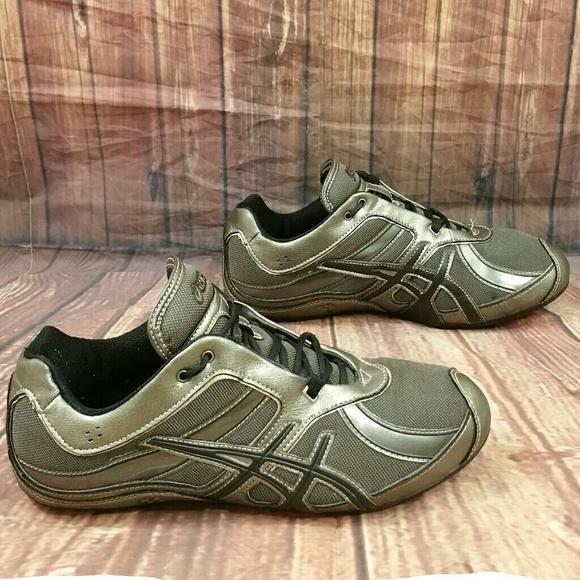 Asics Rhythmic Shoes