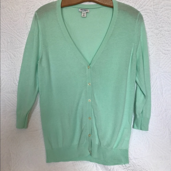 Old Navy - Old Navy Button down Sweater from Cait's closet on Poshmark