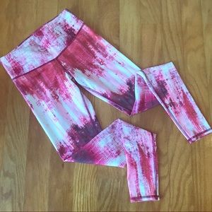 Alo airbrush leggings