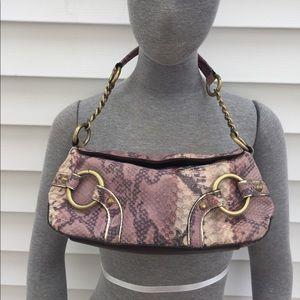 Handbags - Adrienne vittadini amazing leather shoulder bag