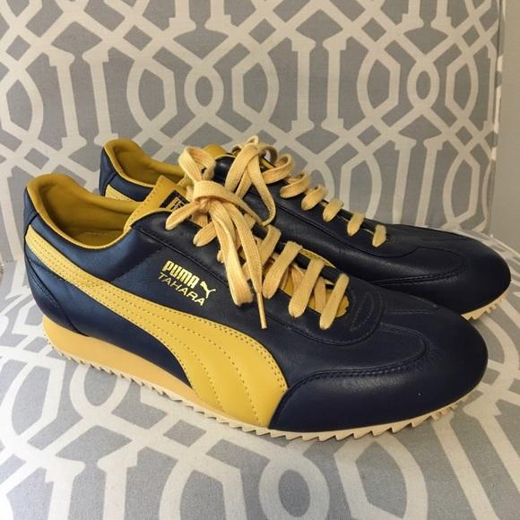 f54a366ba5f1 Puma Tahara size 12 shoes. M 596141fa56b2d63c5c017707