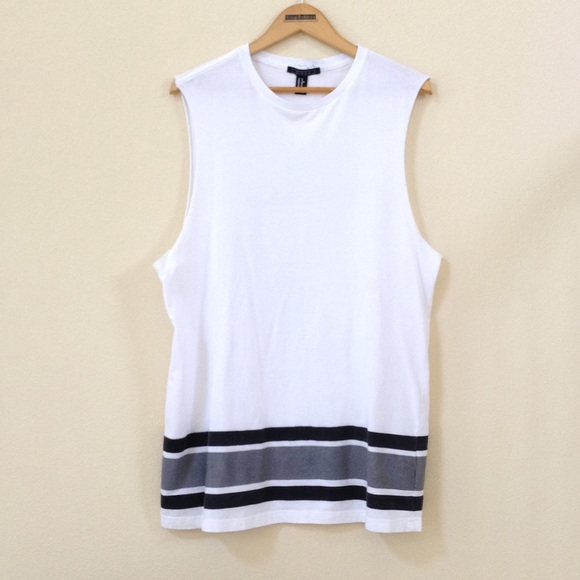9ba666410e6ccb Forever 21 Other - 21 Men Tank Top