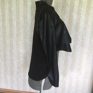 Alyx Jackets & Coats - Alyx Hi-low Jacket