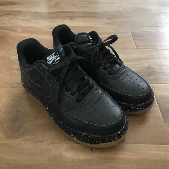 Nike ID Air Force 1
