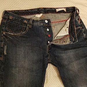 DC premium jeans
