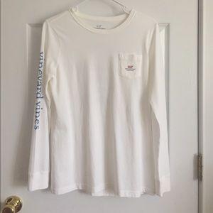 Never Worn Martha's Vineyard Vineyard Vines Shirt