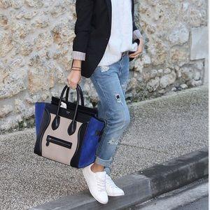 New Rebecca Minkoff Sneakers