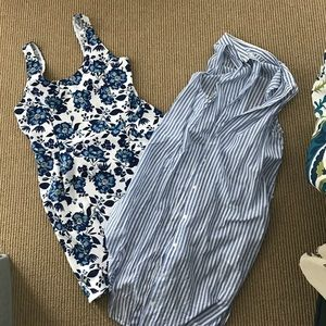Bundle of 2 HM dresses