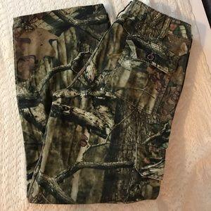 Mossy Oak Breakup Infinity pants size M (10-12)