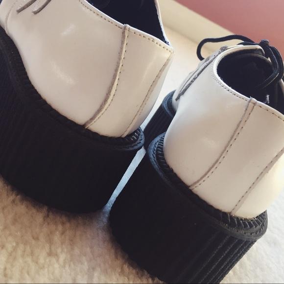 Ralph Lauren Black Rubbing Off On White Shoes
