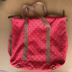 Roxy large bag