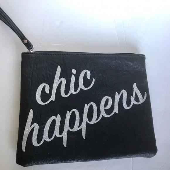 25% off Chic Happens Handbags - Chic Happens Cosmetic ...