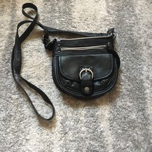 Handbags - Small black bag