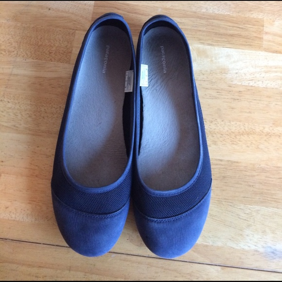 96e91d25 Patagonia Maha Breathe ballet flats slip ons blue.  M_59615a9c13302a622801cf3a