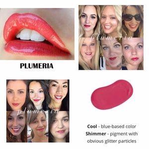 Other - Plumeria LipSense- NEW