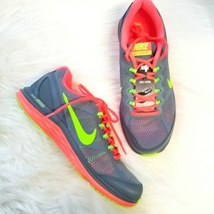 New Nike Neon Shoes!