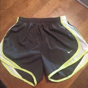 Nike Fit Dry shorts