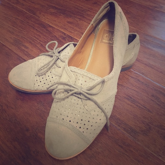 Oxford Shoes Buy Docle Vita