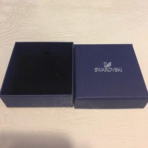 Swarovski small jewelry box