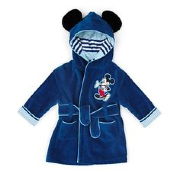 33 Off Disney Other Disney Store Mickey Mouse Baby