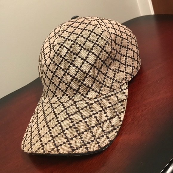 25278a57df408 Gucci Other - Authentic Gucci hat