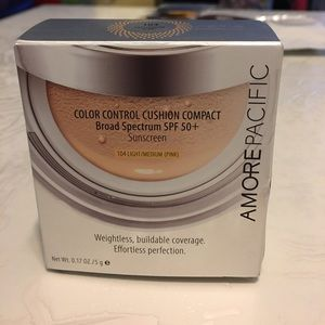 Amore Pacific Other - AMORE PACIFIC Color Control Cushion Compact