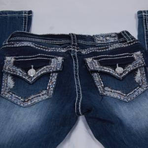 Grace of LA Fashion Jeans