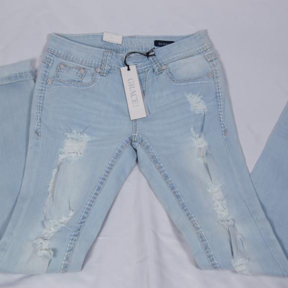 Grace Denim - Grace of LA fashion jeans