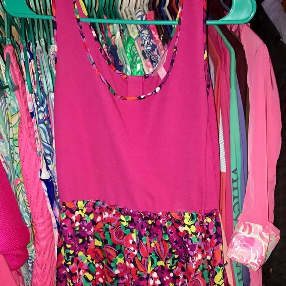 Lilly Pulitzer Dresses & Skirts - Lilly dress 60🅿️🅿️