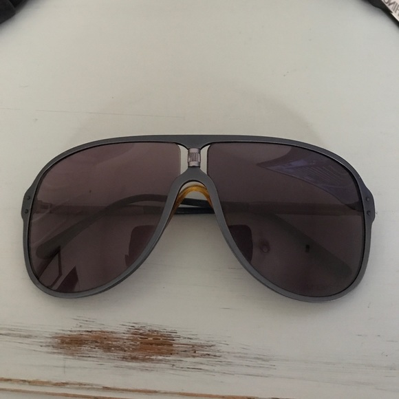 Bmw Accessories Vintage Aviator Sunglasses Mdesign