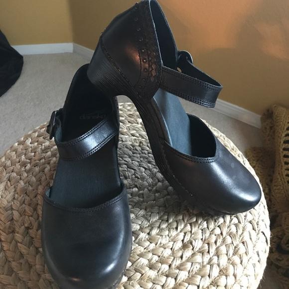 Dansko Shoes Fit True To Size