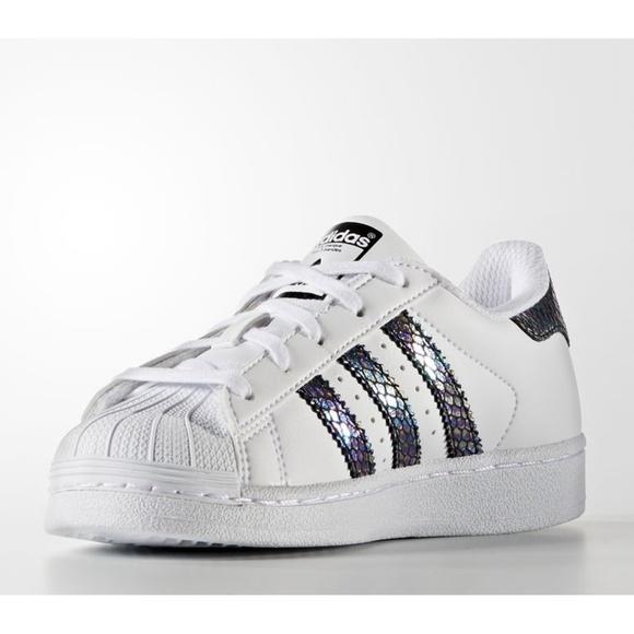 adidas Shoes | Originals Superstar Metallic