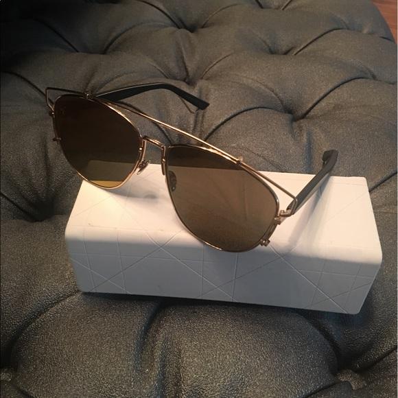e43a7fe822 Christian Dior Accessories - Dior Technologic sunglasses 😎😎😎