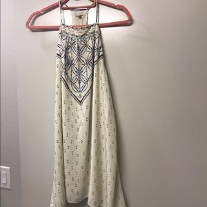 1be8a752f41 ... Urban outfitters ecote medium white dress