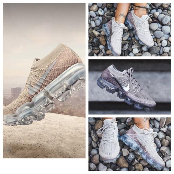 Nike Shoes   Nib Sold Out Nike Vapormax