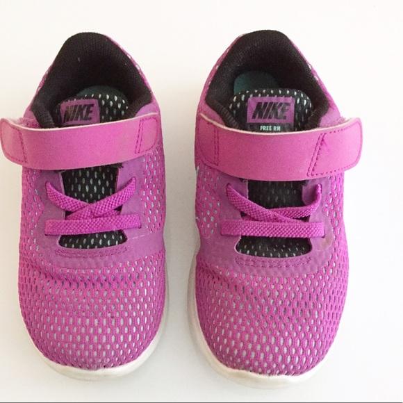 off Nike Other Nike Toddler Child Girls Free Run