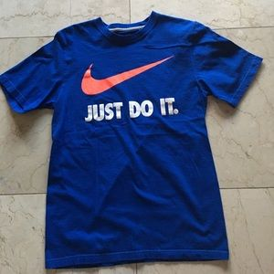 Nike regular fit T-shirt