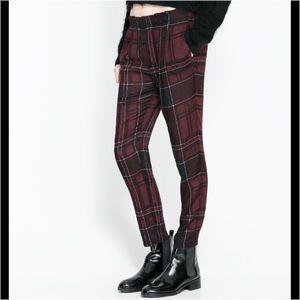 Zara Pants | Trousers - on Poshmark