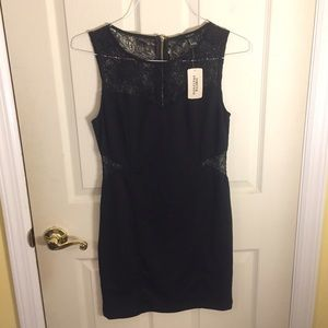 NEEW never worn Forever 21 Black Party Dress
