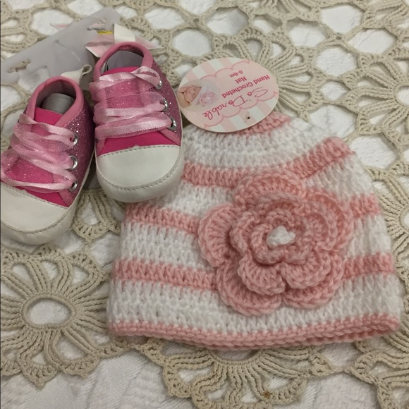 Little Beginnings Baby Shoes