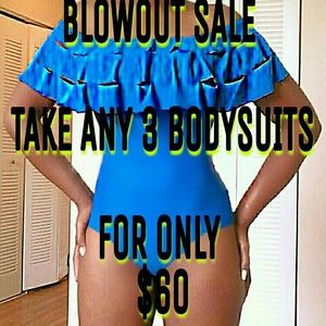3 FOR $60 🌞BLOWOUT SALE 3 FOR $60🌞