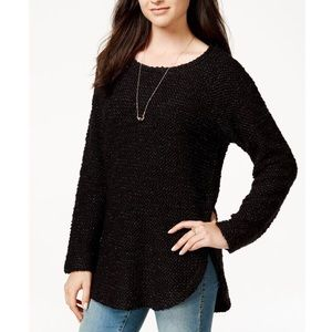 Jessica Simpson Shimmer Sweater