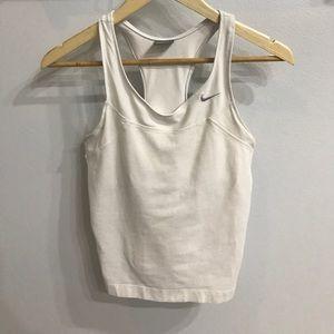 ✨SALE✨ Nike Tank Top - White