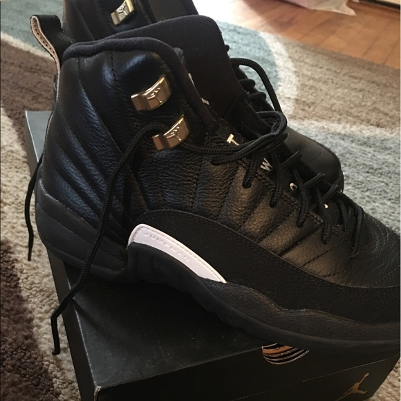 Air Jordan Shoes | 12 Boys Size 65