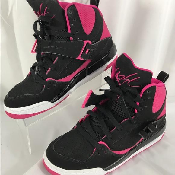 Nike Girls Air Jordan Flight 55y Youth