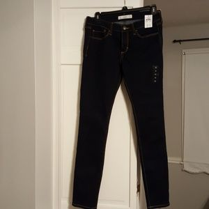 Abercrombie and Fitch jeans NWT