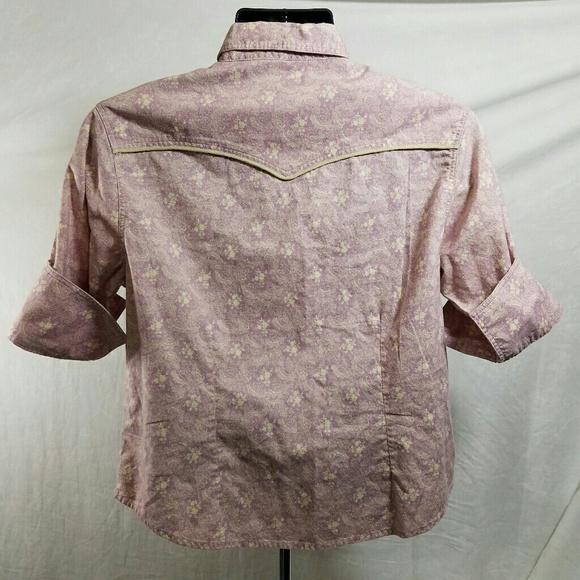 Vintage Wrangler Shirts 33