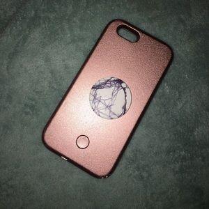 light up phone case iphone 6