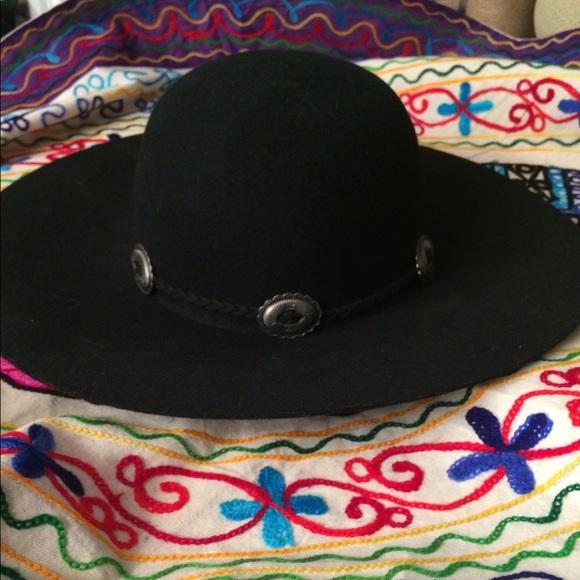 68caa473e Concho Hat NWT