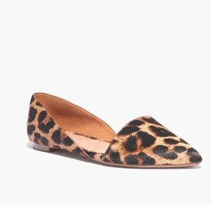 Madewell shoes